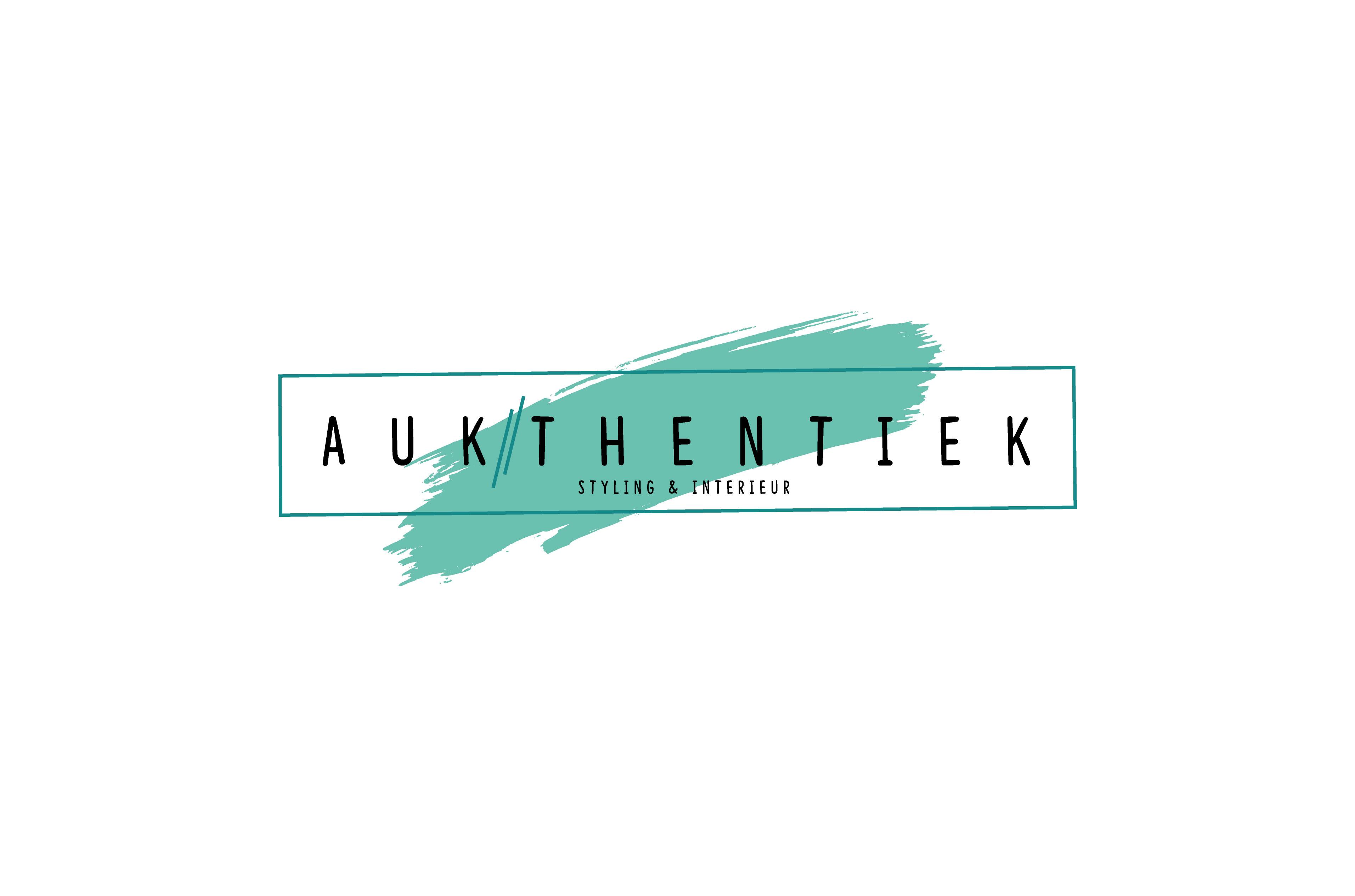 Aukthentiek logo
